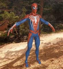 蜘蛛侠22