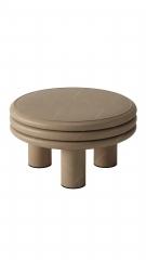 布艺围椅8