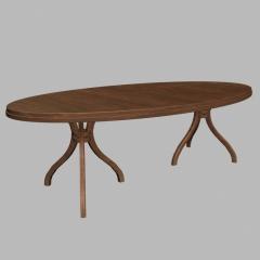 北欧小清新木质餐桌
