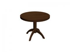 实木餐桌07