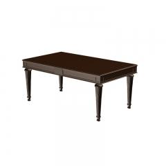 实木餐桌20