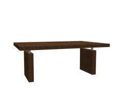 实木餐桌13