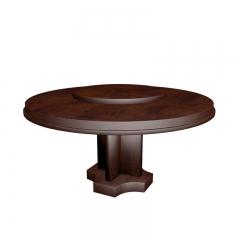 实木餐桌15
