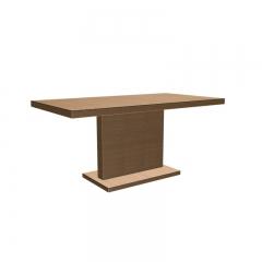 实木餐桌25