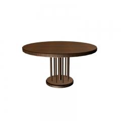 实木餐桌30