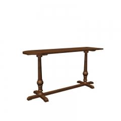 实木餐桌34
