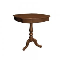 实木餐桌38