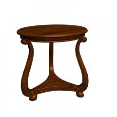 实木餐桌40