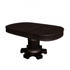 实木餐桌45