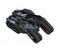 变形金刚系列Megatron2