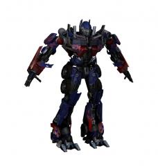fbx变形金刚Optimus