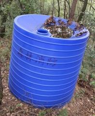 森林防火桶