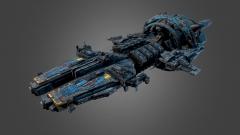 Commander SpaceShip G7宇宙飞船