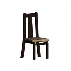 美式实木小矮凳